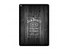 Coque iPad PRO 12.9 Old Jack Noir