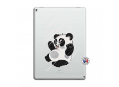 Coque iPad PRO 12.9 Panda Impact
