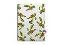 Coque iPad PRO 12.9 Tortue Géniale