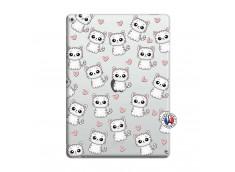 Coque iPad PRO 12.9 Petits Chats