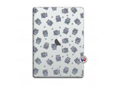 Coque iPad PRO 12.9 Petits Hippos