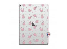 Coque iPad PRO 12.9 Petits Moutons