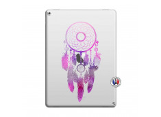 Coque iPad PRO 12.9 Purple Dreamcatcher