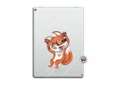 Coque iPad PRO 12.9 Fox Impact