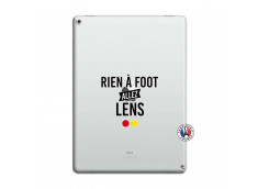 Coque iPad PRO 12.9 Rien A Foot Allez Lens