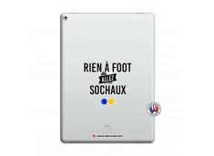 Coque iPad PRO 12.9 Rien A Foot Allez Sochaux