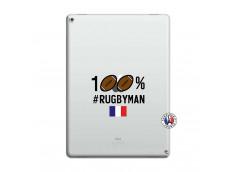 Coque iPad PRO 12.9 100% Rugbyman