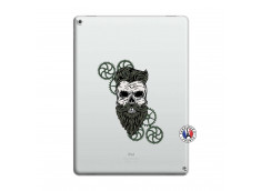 Coque iPad PRO 12.9 Skull Hipster