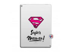 Coque iPad PRO 12.9 Super Maman