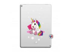 Coque iPad PRO 12.9 Sweet Baby Licorne