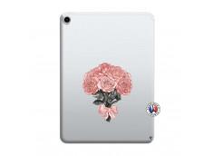Coque iPad PRO 2018 11 Pouces Bouquet de Roses