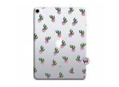 Coque iPad PRO 2018 11 Pouces Cactus Pattern