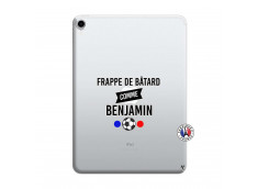 Coque iPad PRO 2018 11 Pouces Frappe De Batard Comme Benjamin