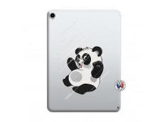 Coque iPad PRO 2018 11 Pouces Panda Impact
