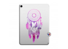 Coque iPad PRO 2018 11 Pouces Purple Dreamcatcher