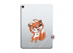 Coque iPad PRO 2018 11 Pouces Fox Impact