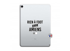 Coque iPad PRO 2018 11 Pouces Rien A Foot Allez Amiens