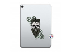 Coque iPad PRO 2018 11 Pouces Skull Hipster
