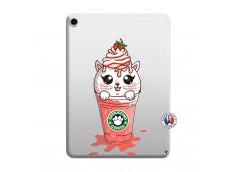 Coque iPad PRO 2018 11 Pouces Catpucino Ice Cream