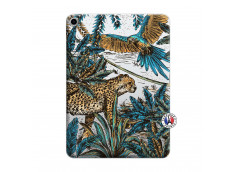 Coque iPad PRO 2018 11 Pouces Leopard Jungle