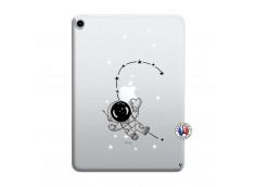 Coque iPad PRO 2018 12.9 Pouces Astro Girl