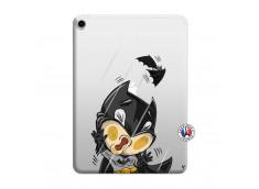 Coque iPad PRO 2018 12.9 Pouces Bat Impact