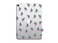 Coque iPad PRO 2018 12.9 Pouces Cactus Pattern