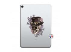 Coque iPad PRO 2018 12.9 Pouces Dandy Skull