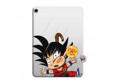 Coque iPad PRO 2018 12.9 Pouces Goku Impact