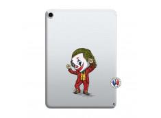 Coque iPad PRO 2018 12.9 Pouces Joker Dance