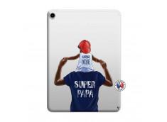 Coque iPad PRO 2018 12.9 Pouces Papa Super Heros
