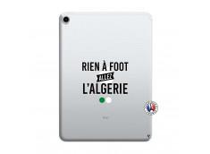 Coque iPad PRO 2018 12.9 Pouces Rien A Foot Allez L Algerie