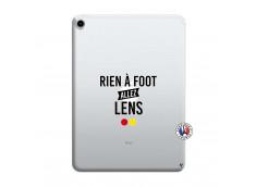 Coque iPad PRO 2018 12.9 Pouces Rien A Foot Allez Lens