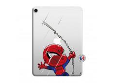 Coque iPad PRO 2018 12.9 Pouces Spider Impact