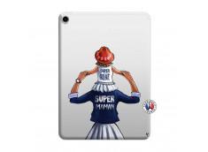 Coque iPad PRO 2018 12.9 Pouces Super Maman Et Super Bébé