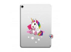 Coque iPad PRO 2018 12.9 Pouces Sweet Baby Licorne