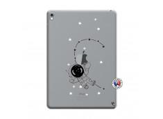 Coque iPad PRO 9.7 Pouces Astro Girl