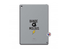 Coque iPad PRO 9.7 Pouces Bandes De Moldus