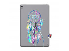 Coque iPad PRO 9.7 Pouces Blue Painted Dreamcatcher