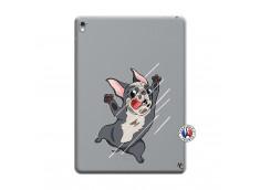 Coque iPad PRO 9.7 Pouces Dog Impact