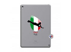 Coque iPad PRO 9.7 Pouces Coupe du Monde Rugby-Italy