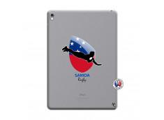 Coque iPad PRO 9.7 Pouces Coupe du Monde Rugby-Samoa