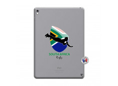 Coque iPad PRO 9.7 Pouces Coupe du Monde Rugby-South Africa