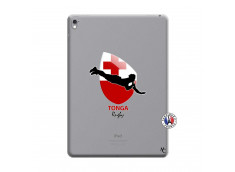 Coque iPad PRO 9.7 Pouces Coupe du Monde Rugby-Tonga