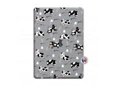 Coque iPad PRO 9.7 Pouces Cow Pattern