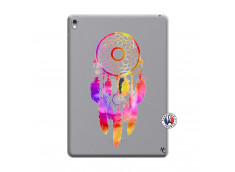 Coque iPad PRO 9.7 Pouces Dreamcatcher Rainbow Feathers