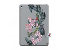 Coque iPad PRO 9.7 Pouces Flower Birds