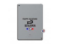 Coque iPad PRO 9.7 Pouces Frappe De Batard Comme Benjamin