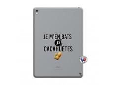 Coque iPad PRO 9.7 Pouces Je M En Bas Les Cacahuetes
