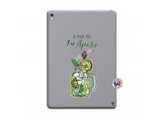 Coque iPad PRO 9.7 Pouces Je peux pas J'ai Apéro